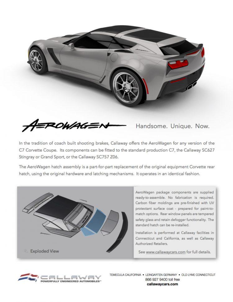 Chevrolet-corvette-c7-AeroWagen-callaway