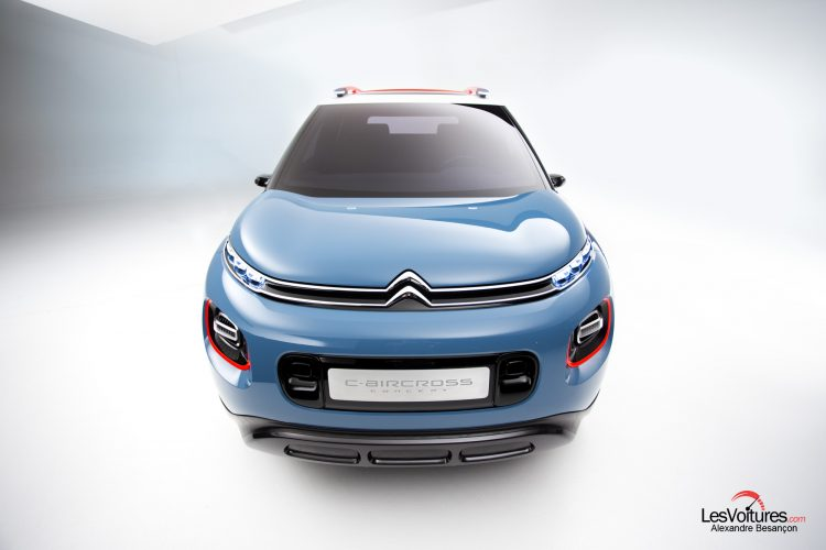 Citroën-C-Aircross Concept-shooting-photo-studio-20