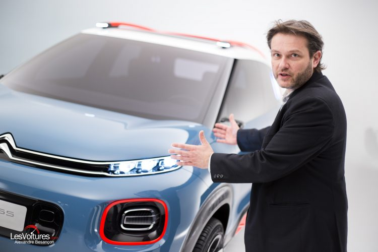 Citroën-C-Aircross Concept-shooting-photo-studio-22