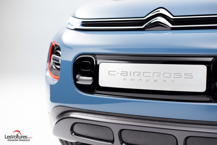 Citroën-C-Aircross Concept-shooting-photo-studio-8