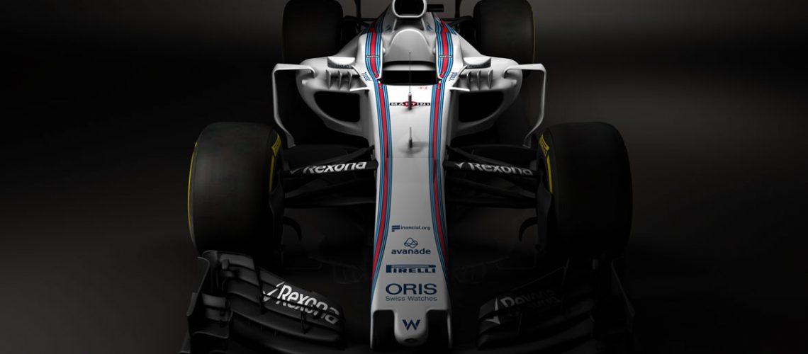 FW40-Launch-Williams-f1-2017