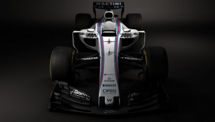 FW40-Launch-Williams-f1-2017