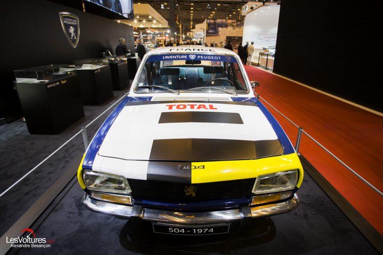 Peugeot-504-Tour-Auto-2017-retromobile