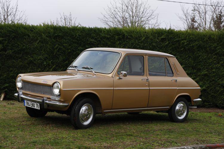 Peugeot-simca