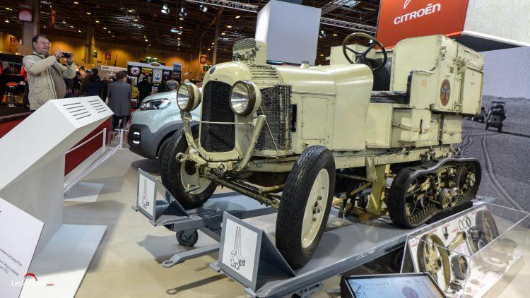 Rétromobile-116-citroen-autochenille-b2-1922