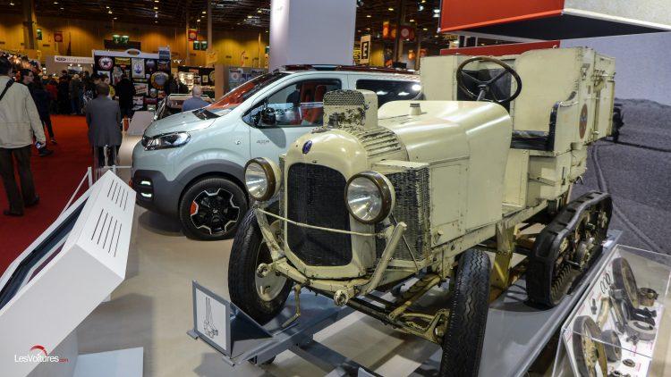 Rétromobile-117-citroen-autochenille-b2-1922