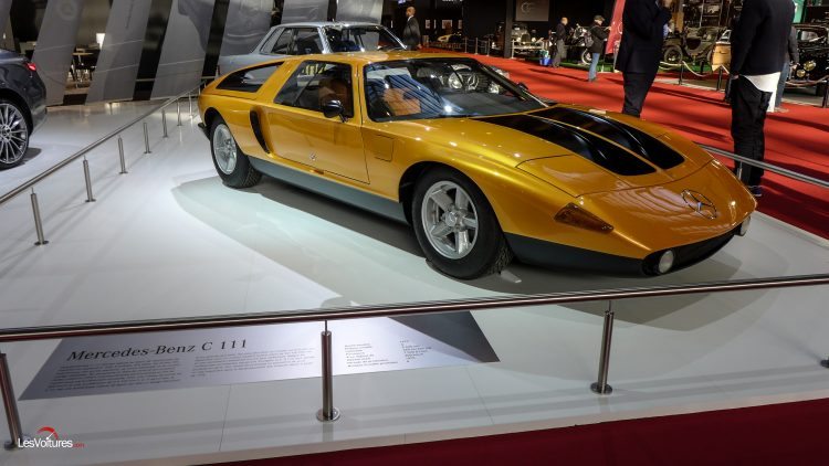 Rétromobile-27-mercedes-benz-c-111