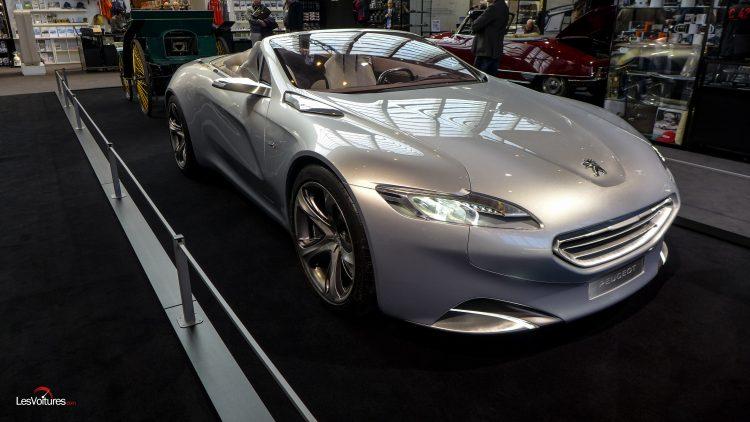 Rétromobile-3-Peugeot-sr1