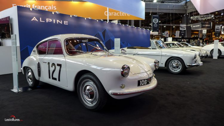 Retromobile-alpine-a106