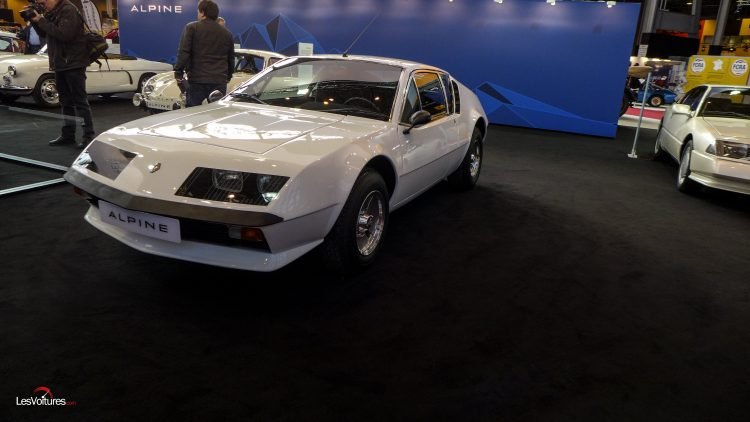 Retromobile-alpine-a310-2