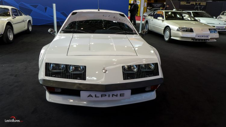 Retromobile-alpine-a310