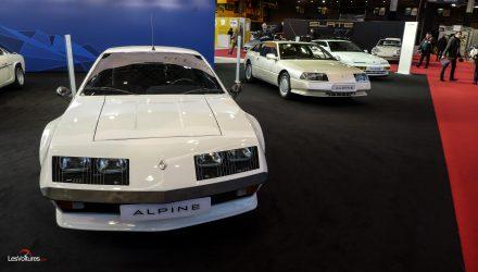 Retromobile-alpine-a310-a610