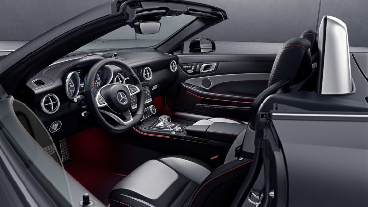 mercedes-amg-slc-redart-edition-interior
