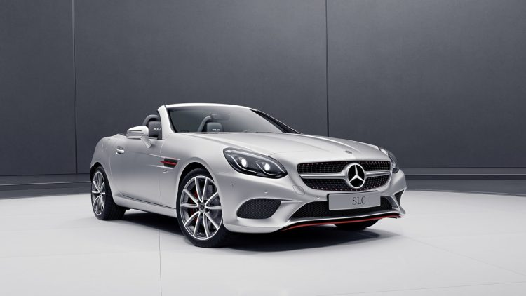 mercedes-slc-redart-edition-2017