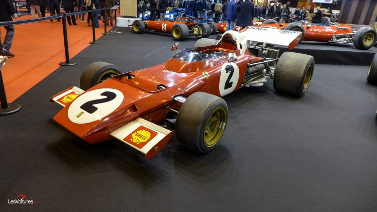 retromobile-ferrari-312-b2-f1