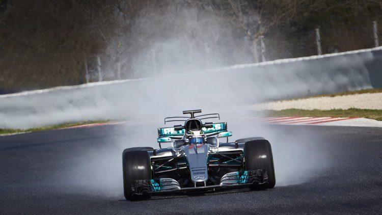 Mercedes-amg-petronas-f1-2017
