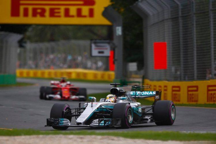 Mercedes-f1-melbourne-2017