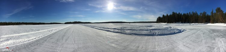 lac-glace