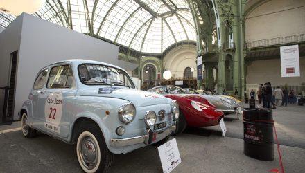 Tout-Auto-grand-palais-2017 -fiat-600-D