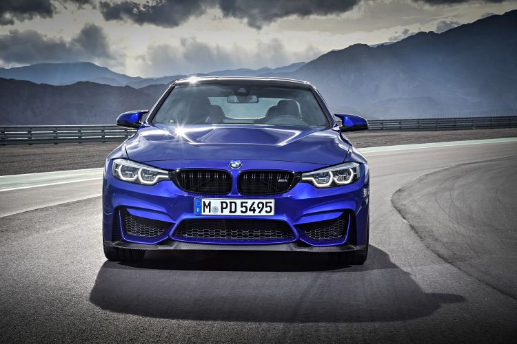 bmw-M4-cs-2017-face