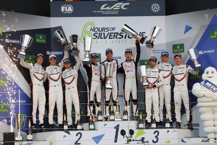 podium-6-heures-silverstone