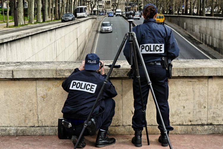 radars-police