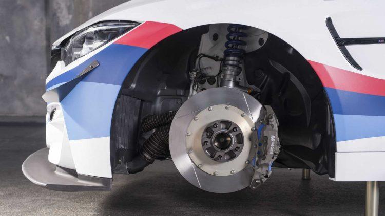 BMW M4 GT4 ©Martin Hangen