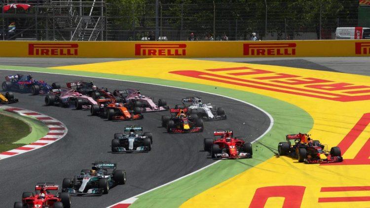 F1-barcelone