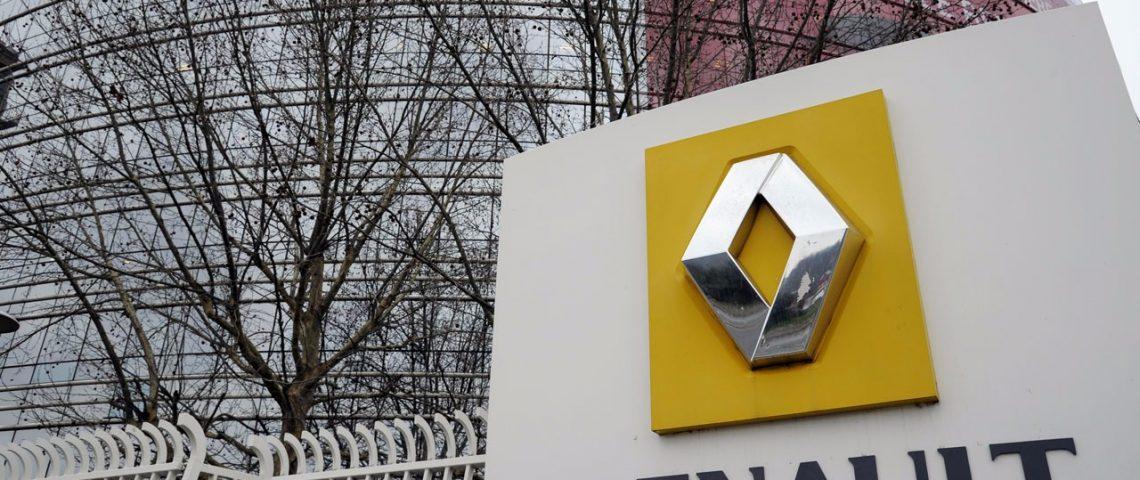 Renault-cyberattaque
