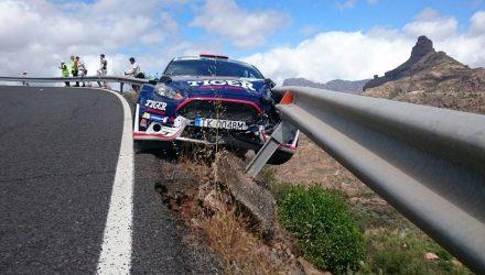crash-erc-Tomasz-Kasperczyk-ford-fiesta-r5