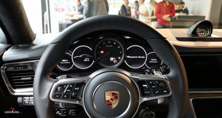 Porsche panamera sport turismo 17-035