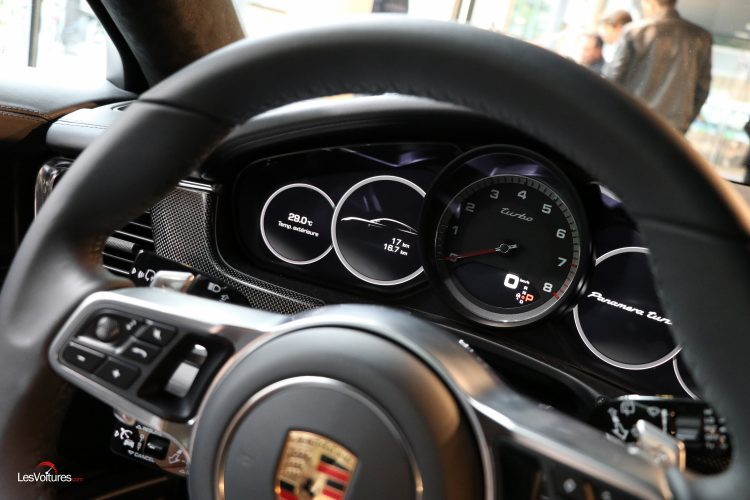 Porsche panamera sport turismo 18-037