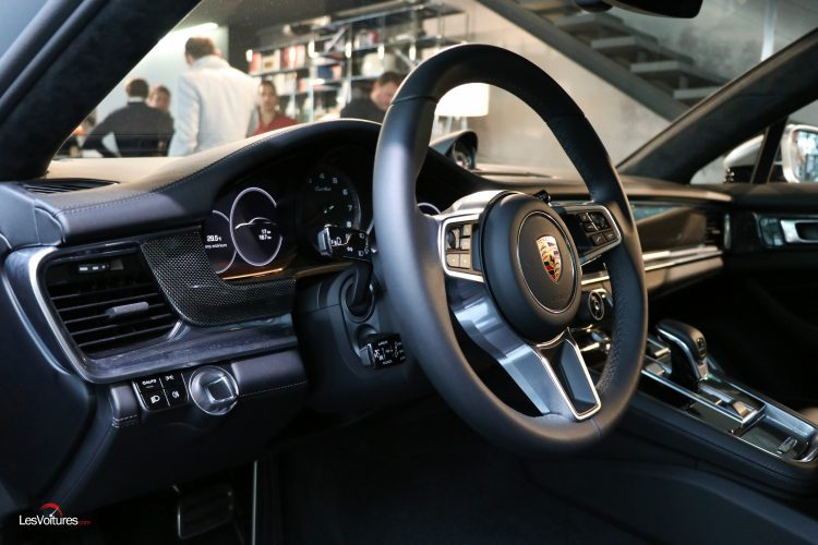 Porsche panamera sport turismo 8-020