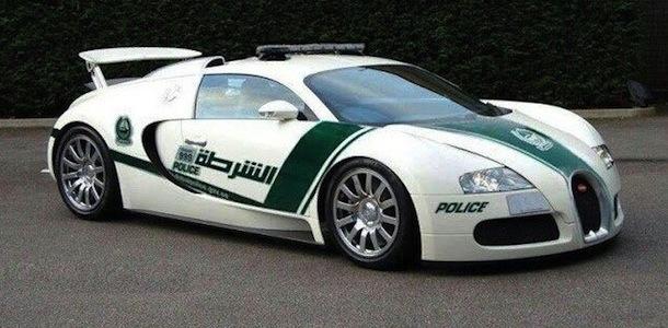 Police La Bugatti Veyron Rejoint Le Garage D 233 J 224 De