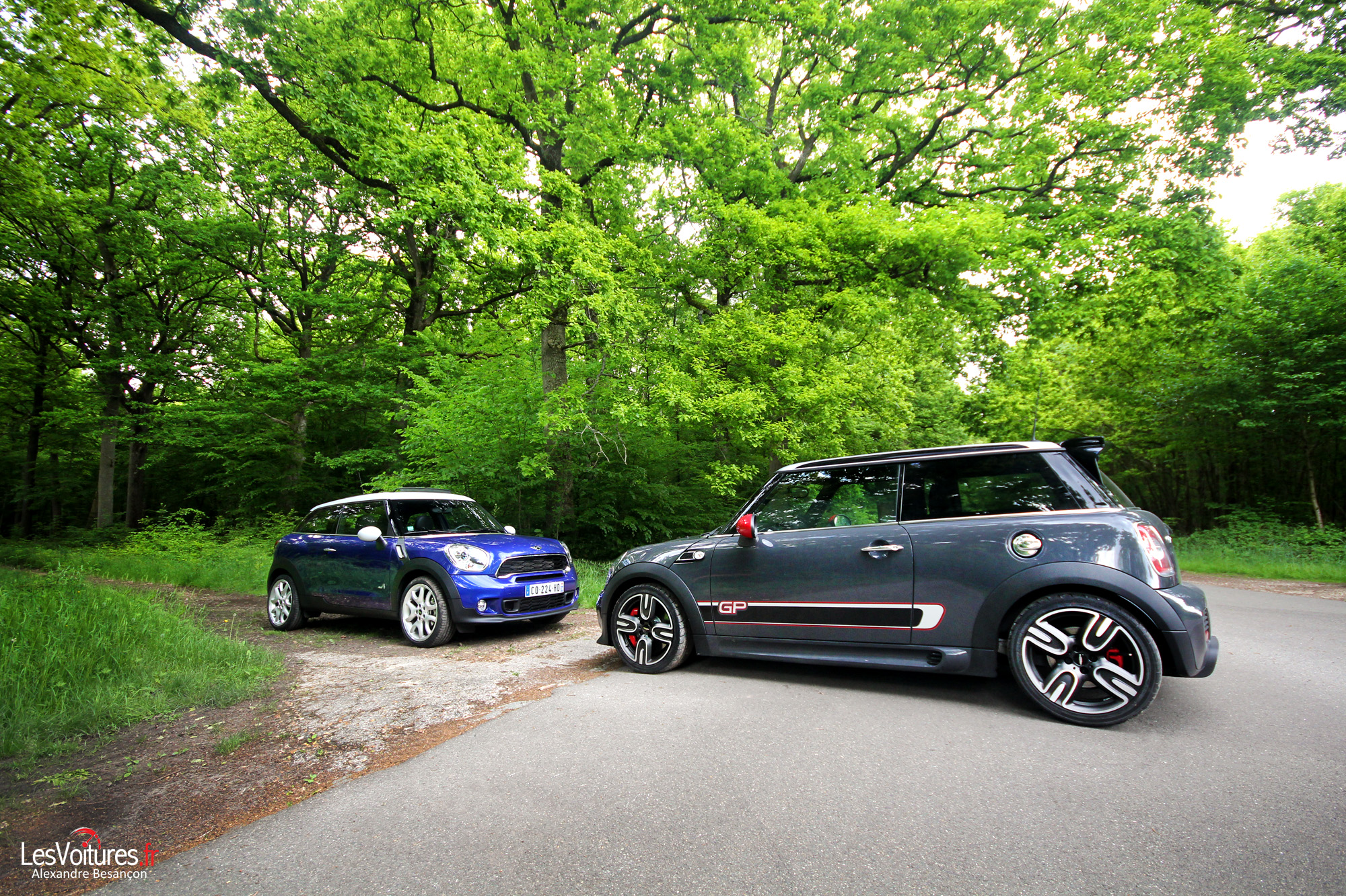 mini paceman cooper s all4 essai test drive mini john. Black Bedroom Furniture Sets. Home Design Ideas