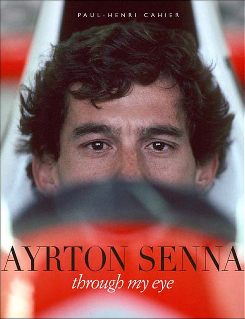 Ayrton Senna Through my eye