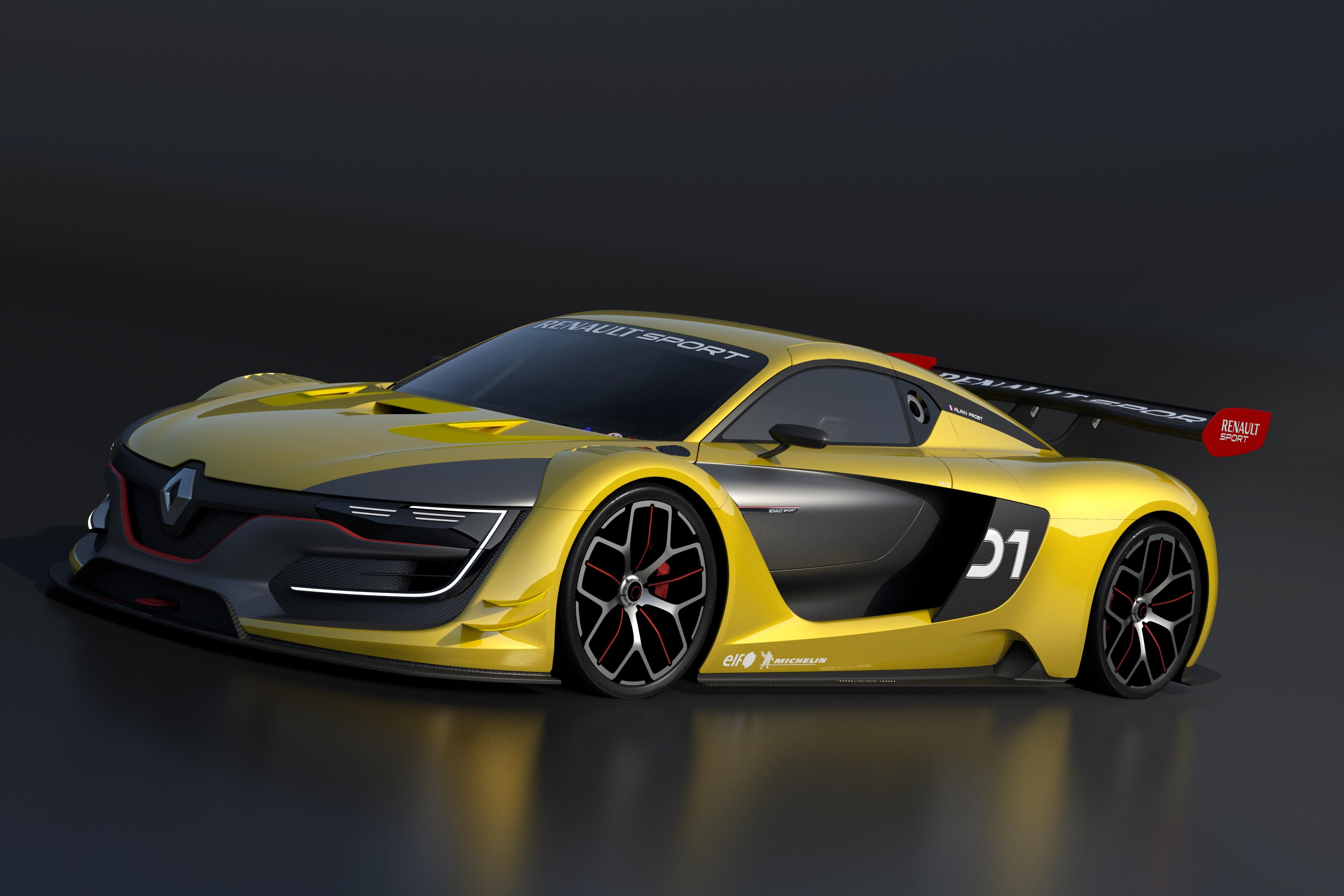 Renault Sport Trophy Archives Les Voitures