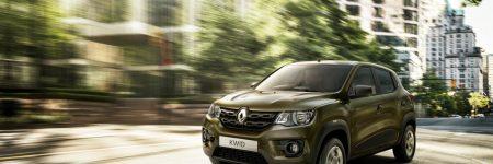 Renault Kwid : le mini-Duster à 4 200 € débarque !
