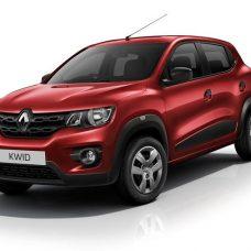 Renault Kwid : à 5 000 euros en France ?