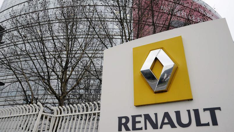 prêt Renault
