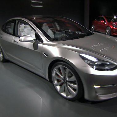 Tesla : une hausse des ventes de 114% au 3ème trimestre, rentabilité atteinte !