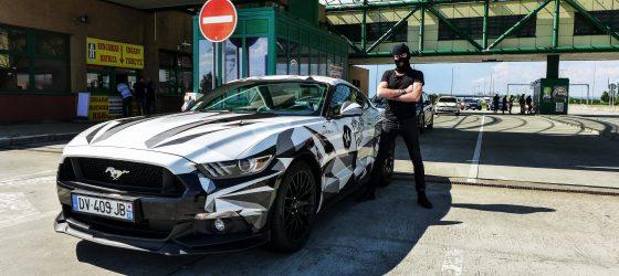 Pink-Panther-Tour-2016-Ford-Mustang (20)