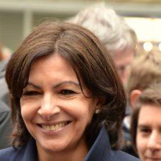Paris : Anne Hidalgo souhaite mesurer les émissions réelles des véhicules !
