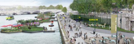 Paris – Voies sur berge : «Un million d'heures de travail perdues par an», le MEDEF accuse Anne Hidalgo !