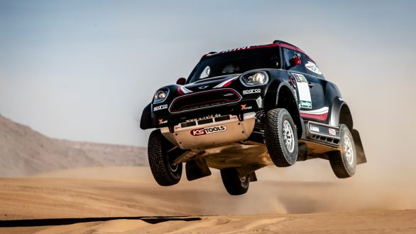 dakar-mini-johncooperworksrally