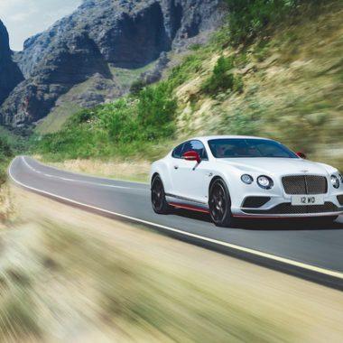 Bentley Continental GT V8 S Black Edition : une série spéciale pour finir l'année !