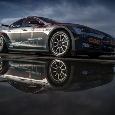 Electric GT Championship : des Tesla Model S P100D seront finalement en piste !