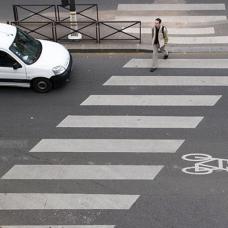 Radar à passage piéton : la ville de Calais inaugurera ce nouveau système en 2017 !