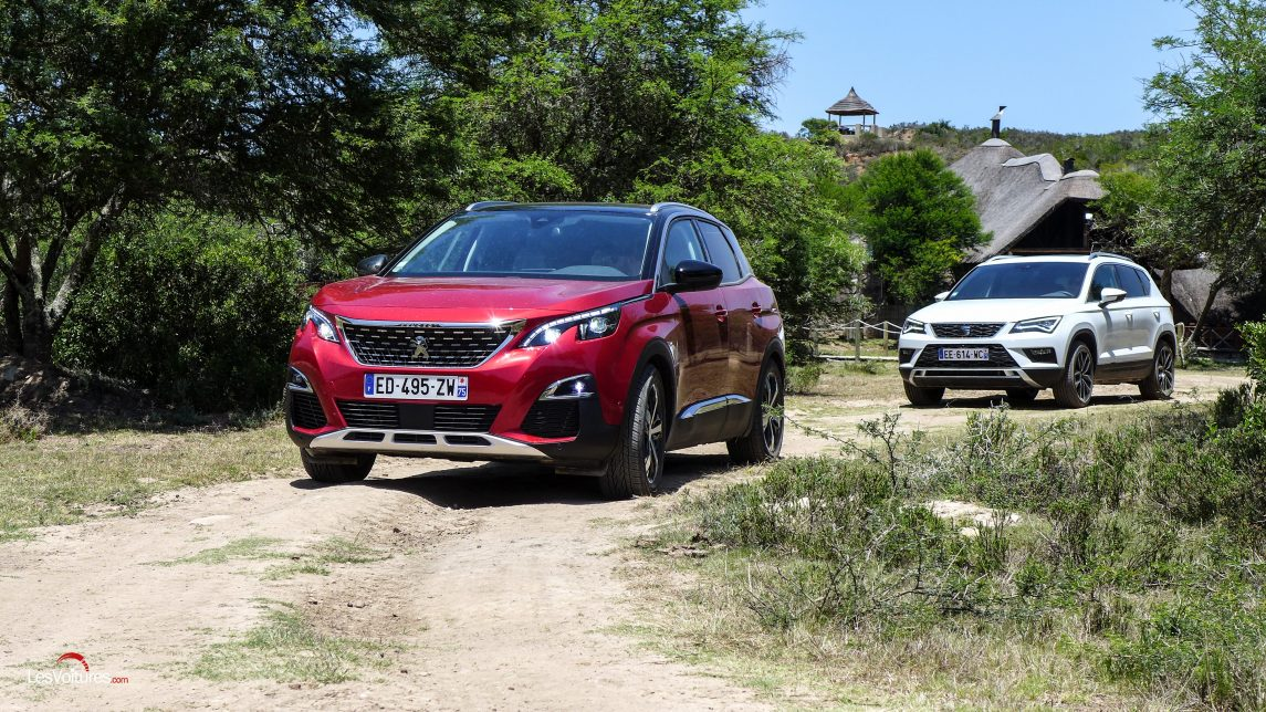 afrique-de-sud-14-road-trip-les-voitures-m6-turbo-seat-ateca-peugeot-3008-nissan-qashqai