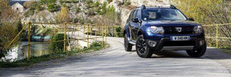 Dacia Duster dCi 110 EDC : la version Black Touch équipée de la boîte automatique à l'essai !